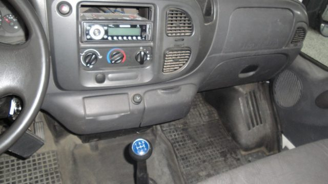 Immagine di FORD Transit 100 T 330 2.0 5 MARCE CASSONE