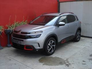CITROEN C5 Aircross 1.2 PURE TECH 130 SHINE Km 0