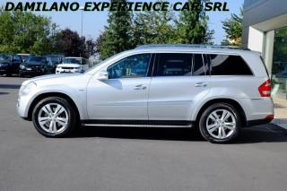 MERCEDES-BENZ GL 350 Cat BlueTEC 4MATIC Sport 7 - FULL OPTIONAL Usata