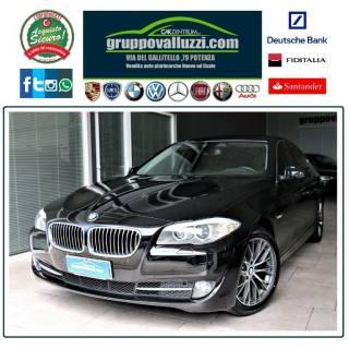 BMW 520 D Usata