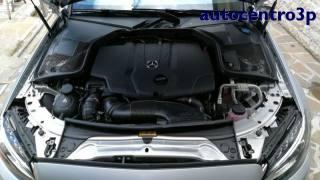 MERCEDES-BENZ C 220 D Auto Coupé Premium Usata