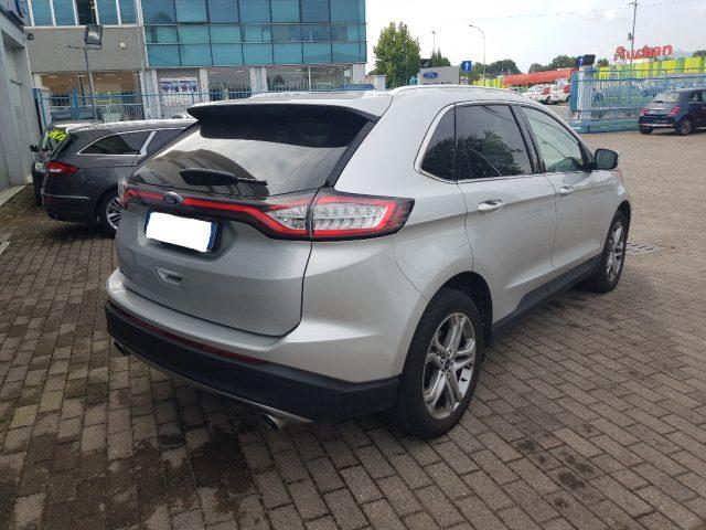 Ford edge  - dettaglio 1