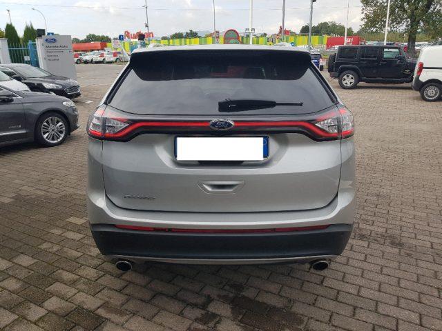 Ford edge  - dettaglio 4