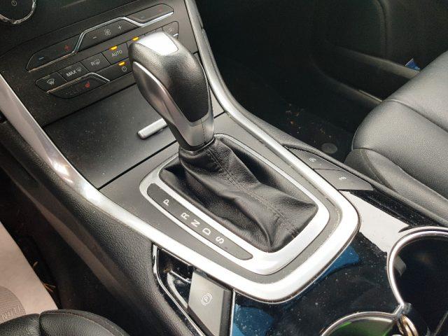 Ford edge  - dettaglio 8
