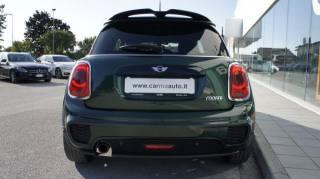 MINI Mini Mini 1.5 Cooper JCW ESTERNO/INTERNO Usata