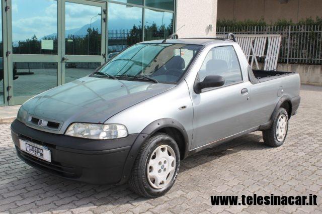 Fiat usata STRADA  STRADA diesel Rif. 12363295