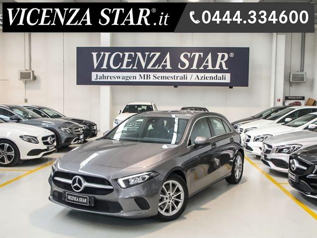 Mercedes-benz usata AUTOMATIC SPORT NEW MODEL a benzina Rif. 11201303