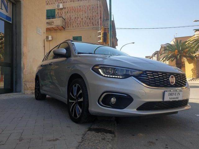 FIAT Tipo 1.6 MJ 120 cv  SW Lounge