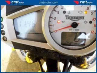 TRIUMPH Speed Triple 1050 Garantita E Finanziabile Usata