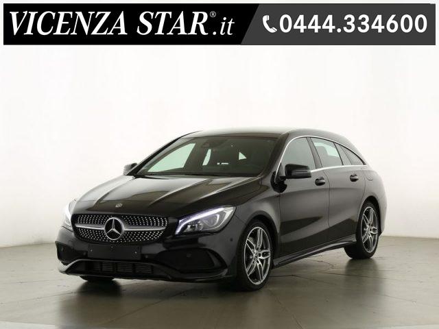 Mercedes-benz usata d S.W. AUTOMATIC PREMIUM AMG RESTYLING diesel Rif. 11285831