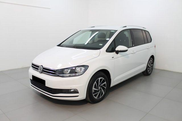 Volkswagen Touran usata 1.5 TSI EVO Executive BlueM. Tech. 7 Posti a benzina Rif. 11286150