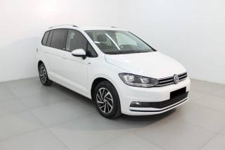 VOLKSWAGEN Touran 1.5 TSI EVO Executive BlueM. Tech. 7 Posti Usata