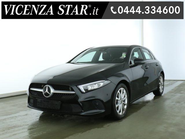 Mercedes-benz usata d AUTOMATIC SPORT NEW MODEL diesel Rif. 11264281