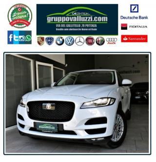 JAGUAR F-Pace 2.0 D 180 CV AWD PRESTIGE FULL Usata