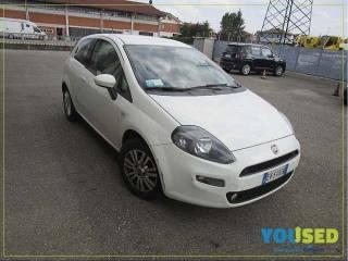 FIAT Punto 1.3 MJT II 75 CV 3 Porte Lounge Usata
