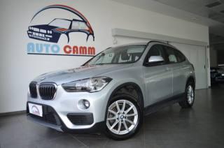BMW X1 SDrive18d Aut. MY 2018 NAVI PREZZO REALE Usata