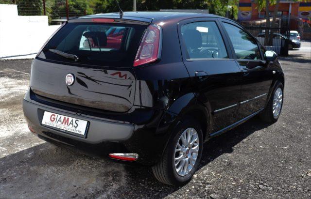 Immagine di FIAT Punto Evo 1.4 5 porte GPL