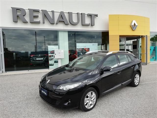 Renault Megane ST 1.5 dci Wave 110cv