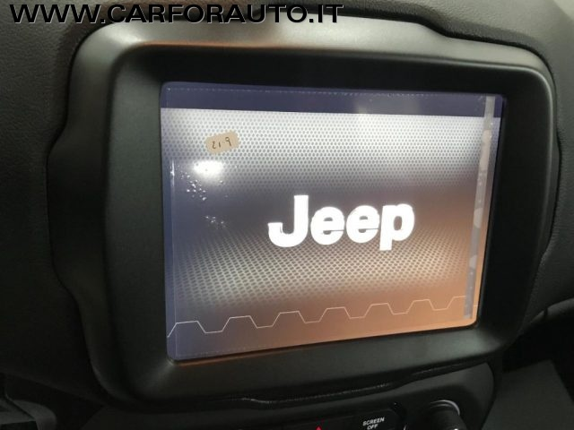 Immagine di JEEP Renegade 1.3 T4 DDCT Limited FULL LED, CERCHI 18