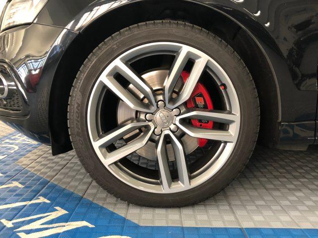 Immagine di AUDI SQ5 3.0 V6 TDI Biturbo quattro tiptronic Business