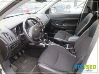 CITROEN C4 Aircross 1.6 HDi 115 Stop&Start 4WD Exclusive Usata