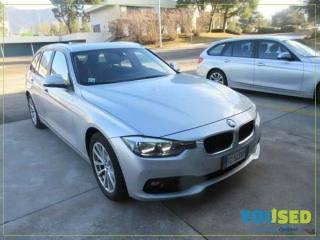 BMW 320 D XDrive Touring Business Advantage Aut. Usata