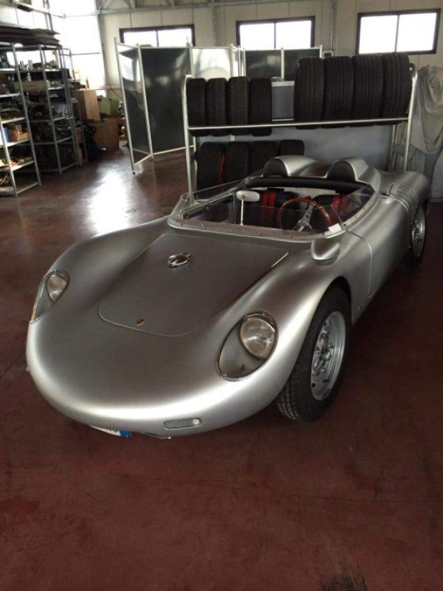 Porsche usata RSK a benzina Rif. 11198855