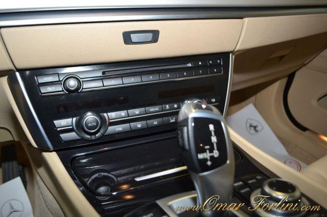 Immagine di BMW 5er Gran Turismo 530 d XDRIVE LUXURY NAVI RADAR GANCIO CAM TEL FULL