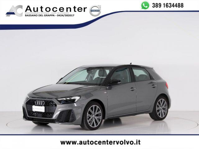 Audi A1 usata SPB 30 TFSI S tronic S line edition a benzina Rif. 11212996