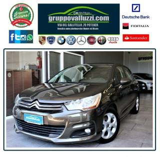 CITROEN C4 1.6 HDi 90 Seduction Usata