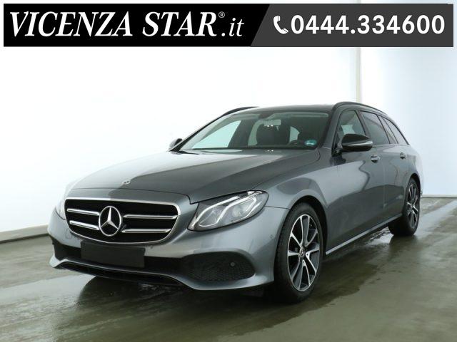 Mercedes-benz usata d S.W. Autom SPORT NEW MODEL diesel Rif. 11313766