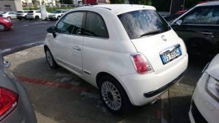 FIAT 500 1.2 Lounge - Tetto Panorama Usata