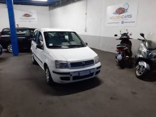 FIAT Panda 1.3 MJT Van Dynamic 4 Posti (N1) Usata
