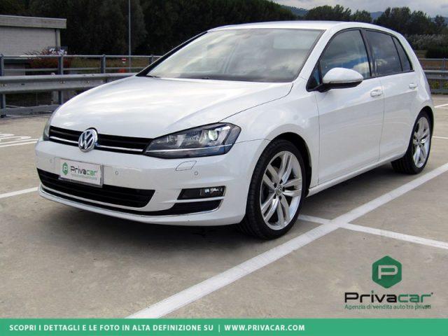 Volkswagen usata 2.0 TDI 5p. Highline BlueMotion Technology diesel Rif. 11234297