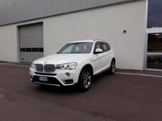 BMW X3 XDrive20d XLine Usata