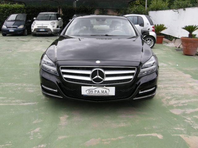 Mercedes-benz usata CDI BlueEFFICIENCY diesel Rif. 11242566