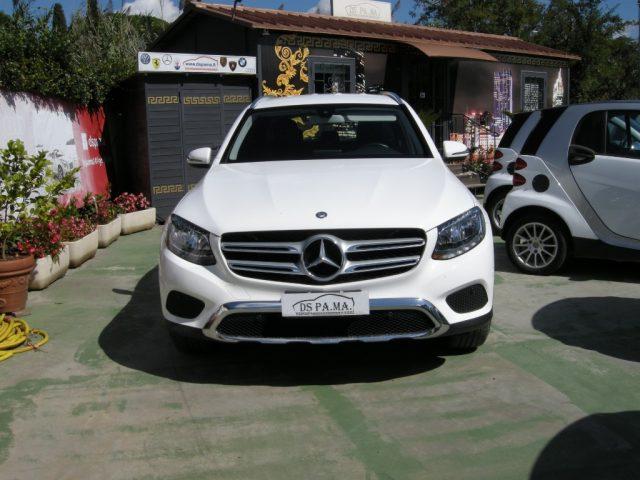 Mercedes-benz usata d 4Matic Sport diesel Rif. 11242563
