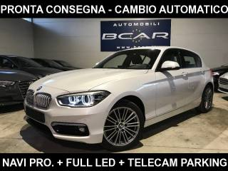 BMW 116 D 5p. Urban +Navi Pro M +Telec Park+
