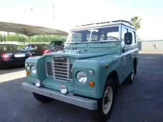 Annunci Land Rover Series