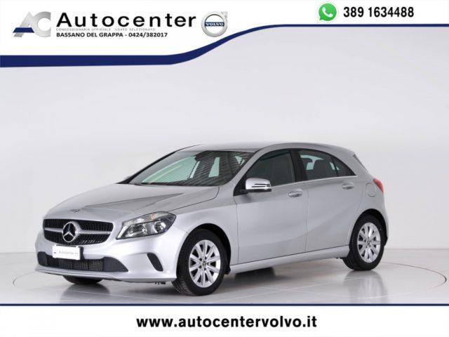 Mercedes-benz usata d Business *NAVI-CAMERA POST.* diesel Rif. 11318343