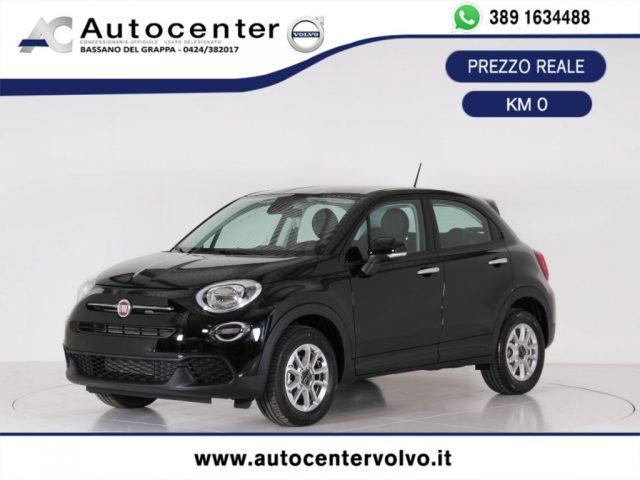 Fiat 500x km 0 1.0 T3 120 CV Urban a benzina Rif. 11318344