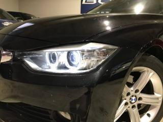 BMW 318 D Touring Autom+Navi+ Xenon Adat.+