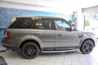 LAND ROVER Range Rover Sport 3.0 SDV6 HSE Usata