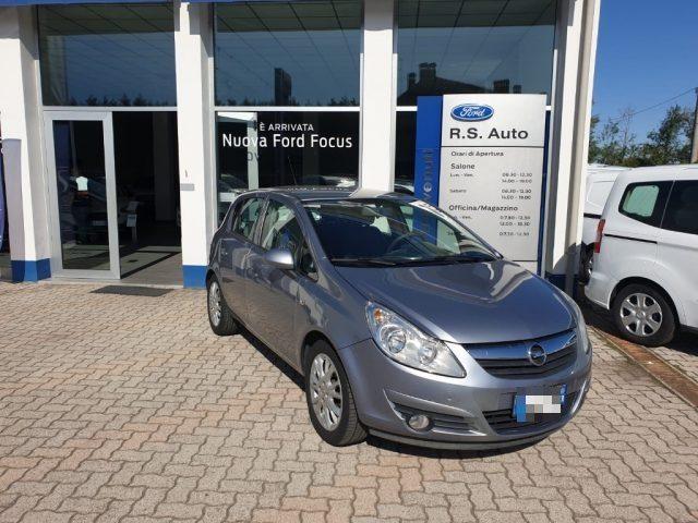 Opel Corsa usata 1.3 CDTI 75CV ecoFLEX 5 porte Club diesel Rif. 11240943