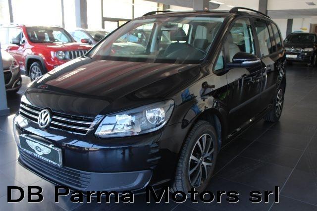 Volkswagen Touran usata 1.6 TDI Comfortline Business 7 Posti diesel Rif. 12115751