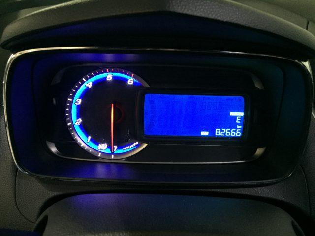 Immagine di CHEVROLET Trax 1.7D FWD LT 1prop. Full Opt.