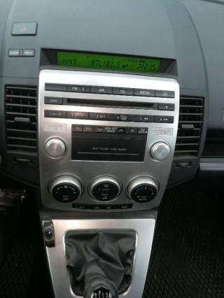MAZDA 5 2.0 MZ-CD 16V  AUTOCARRO Usata