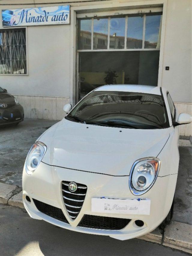 Alfa Romeo Mito usata 1.3 JTDm-2 95 CV S&S Distinctive Sport Pack diesel Rif. 11257442