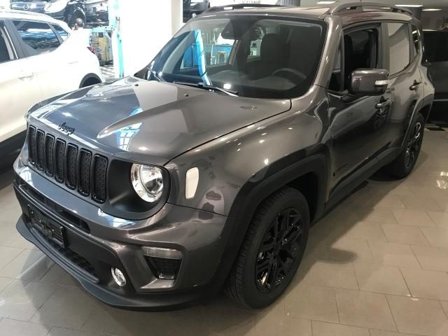 Jeep Renegade km 0 1.3 T4 DDCT NIGHT EAGLE a benzina Rif. 11291851