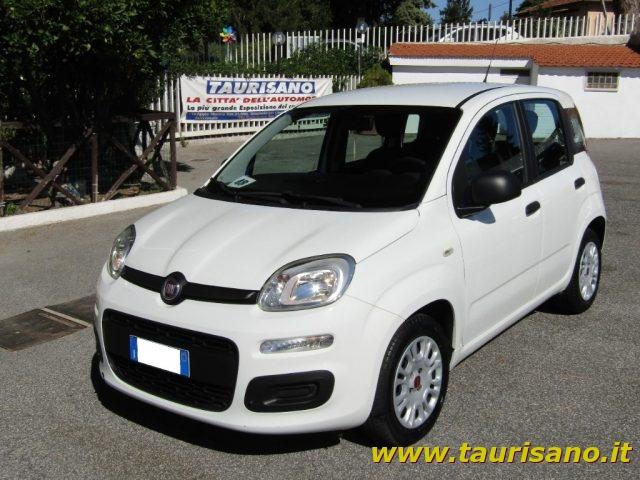 Fiat Panda usata 1.2 69 CV E6 EASY a benzina Rif. 11286257